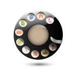 collection-web-icons-in-disc-dials-of-old-retro-phone-913-503