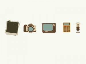 2-royalty-free-retro-icons