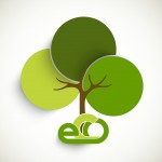Eco-Friendly Vector Graphics Gallery