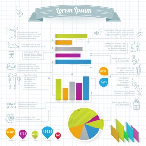 GraphicStock Infographic Template