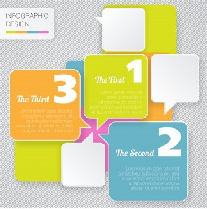 Infographic Template Example from Graphicstock