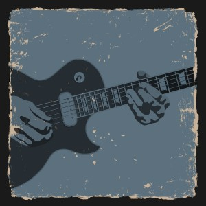 guitar-player-on-grunge-background-913-902