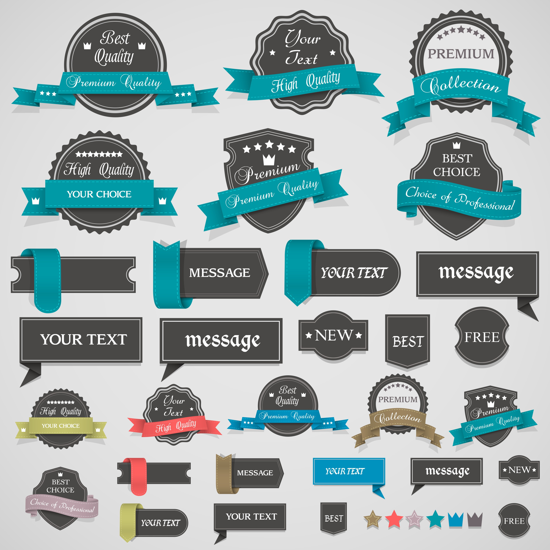 80's Trends in Graphic DesignGraphicStock Blog