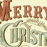 Free Vintage Christmas Graphics