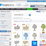 GraphicStock Site Tutorial