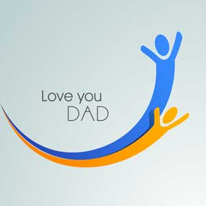 happy-fathers-day-greeting-card-or-background_GJJ3IFDO