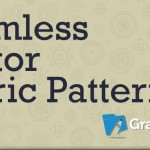 Free Seamless Vector Fabric Patterns