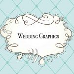 stock wedding graphics