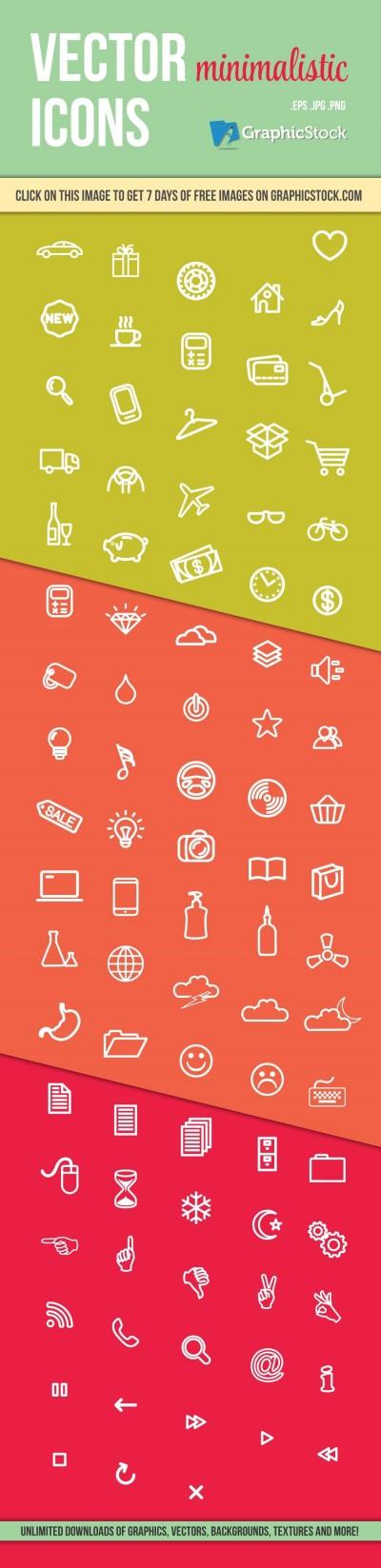 minimalist icons-min
