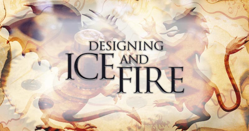 How to Create a Game of Thrones-inspired Crest in Photoshop