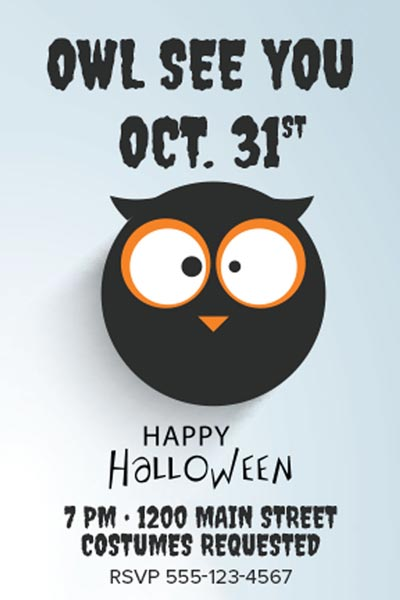 Halloween Stock Vector Projects