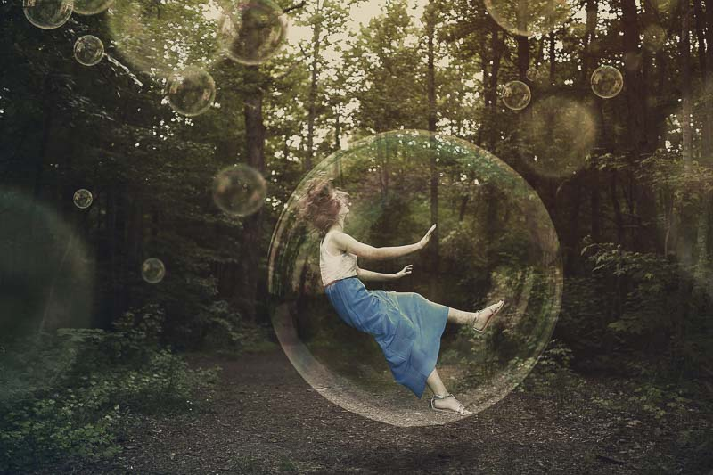 Stock Images Magical Realism
