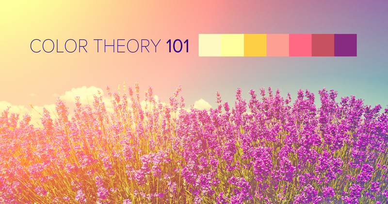 color theory 101: a beginner's guide to complementary colors, rgb