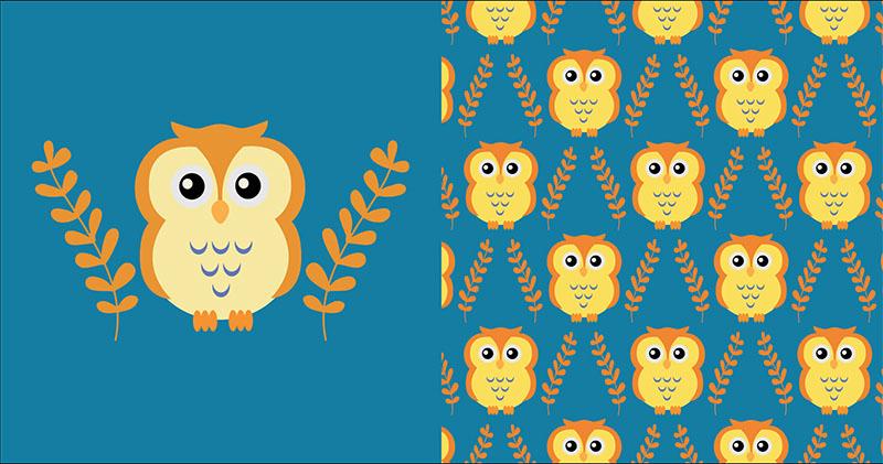 Tutorial: Create Custom Seamless Patterns in Adobe Illustrator