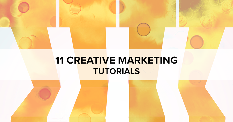 11 Must-Have Vector Graphic Tutorials for Creative Marketing