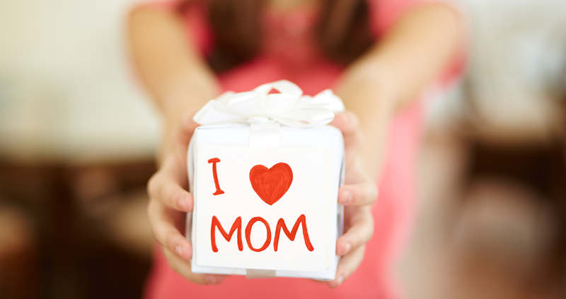 """25 Mother's day Images That Say """"I Love You"""""""