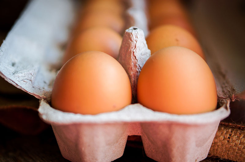 farm images - fresh eggs