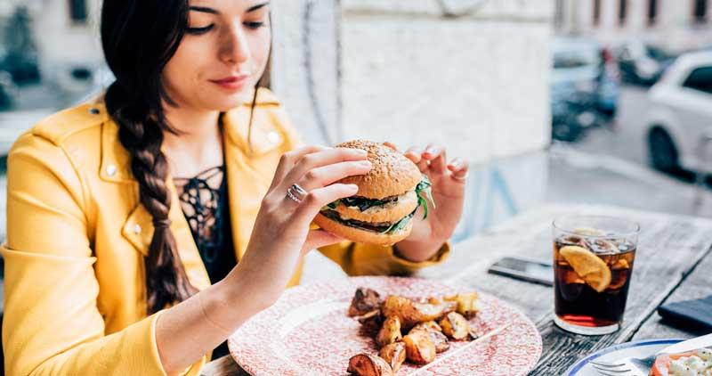 20 Drool-Worthy Foodie Stock Photos