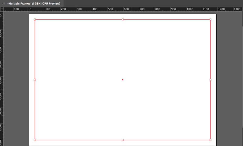 Document-InDesign