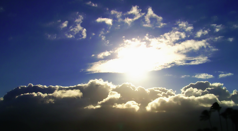 Great Dramatic Clouds Timelapse Videos from VideoBlocks