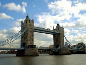 London Bridge Time Lapse