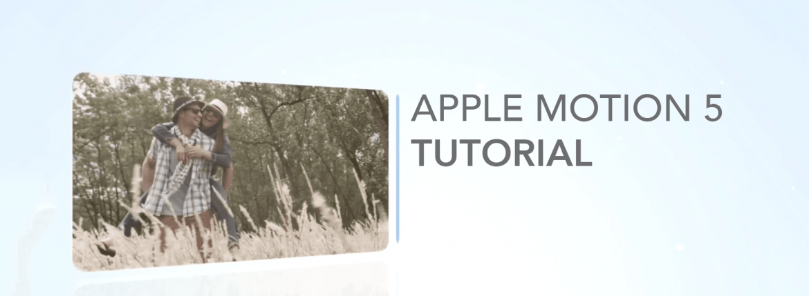free apple motion templates - video tutorial how to use apple motion templates