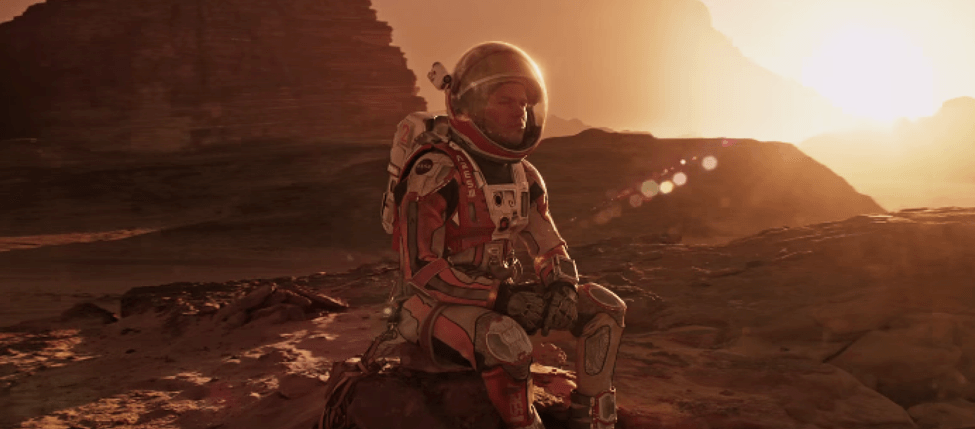 The Truth Is Out There, Just Not in Hollywood's Portrayal of Space