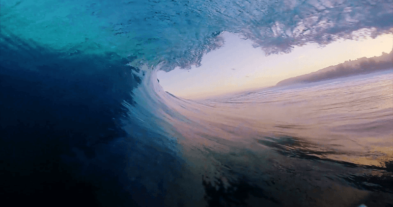 stock surfing, ocean, beach footage