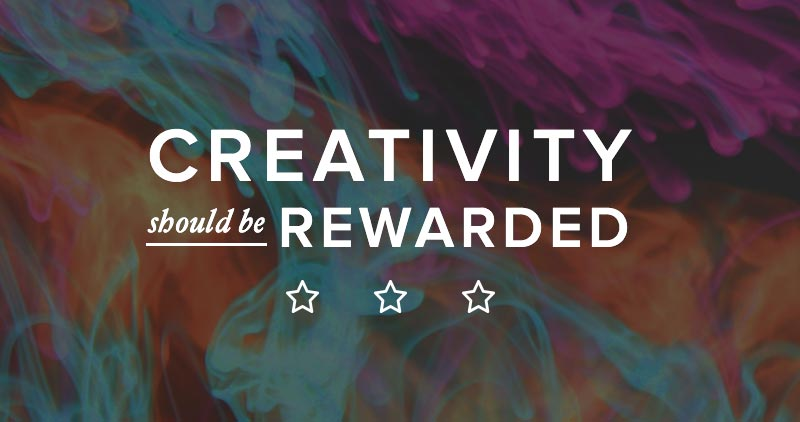 VideoBlocks Creative Rewards Challenge