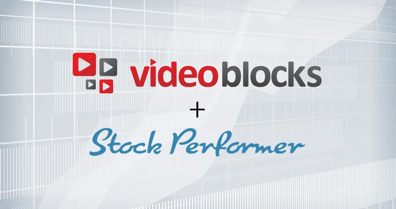 VideoBlocks Partners with Stock Performer to Bring Better Analytics to Contributors