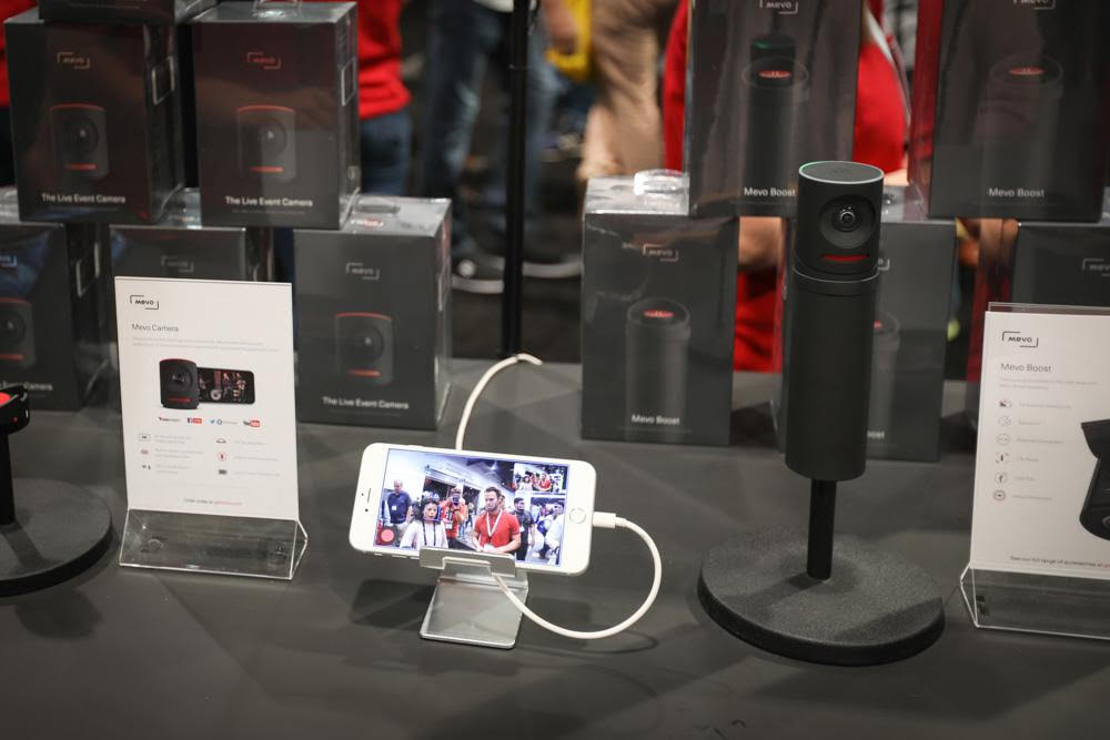 Gear Review: Joel\'s Top 5 Coolest New Cameras and Accessories at NAB ...