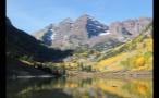 Gorgeous Rocky Mountain Landscape