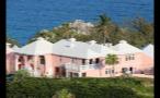Large Pink Mansion in Bermuda