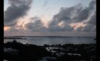 Colorful Sky at Sunset in Bermuda