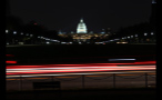 Road Rush by the DC Capitol Building