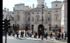 Horse Guards Building in London