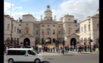 Horse Guards Building View From Whitehall