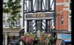The George on Fleet Street