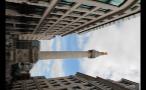 Paternoster Square Column