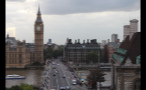 Big Ben and Cityscape in London England