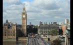 London Cityscape and Big Ben During The Daytime
