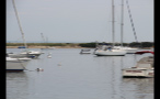 Boats in Marthas Vineyard