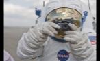 Astronaut Taking Photos
