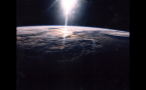 Sunlight Over the Earth