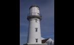 Tall Cape Elizabeth Light