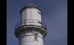Top of Cape Elizabeth Light