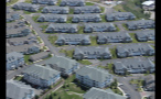 Suburban Housing From Above
