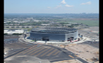 Metlife Stadium in New Jersey