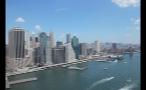 Buildings in Lower Manhattan