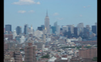 Tall Buildings in Manhattan